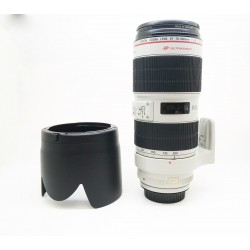 Canon Zoom Lens EF 70-200mm/f2.8 L