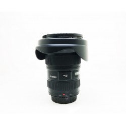 Canon Zoom Lens EF 16-35mm/f2.8 L