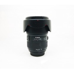 Canon Zoom Lens EF 24-70mm/f2.8 L