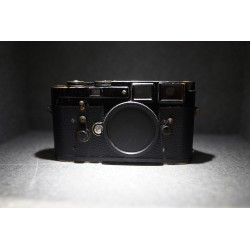 Leica original black paint M3 Sing-storke