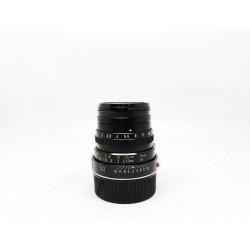 Leica Summicron 50mm F/2 Canada
