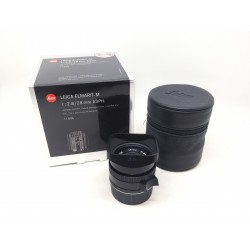 Leica Elmarit-M 28mm f/2.8 Asph (11606)