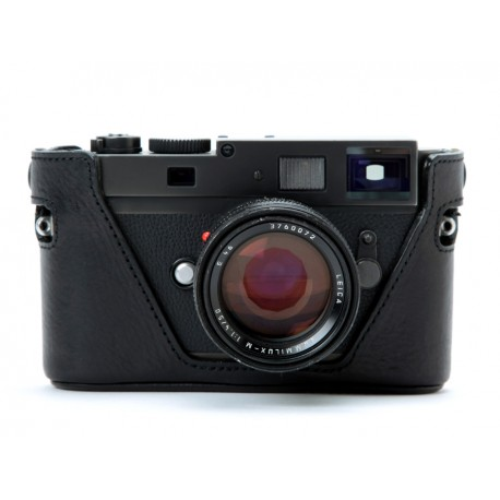 Artisan&Artist (A&A) Leather Case for Leica M9