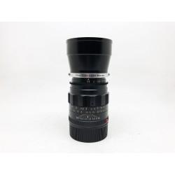 Leica Tele-Elmarit 90mm F/2.8 Canada