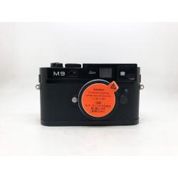 Leica M9 Digital Camera (Used) Black