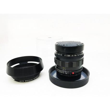Leica Noctilux 50mm F/2