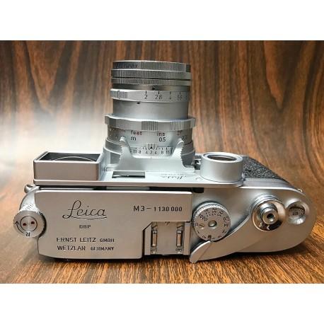 Leica M3 SS Film Camera