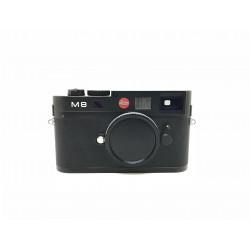 Leica M8 digital rangefinder Camera Black