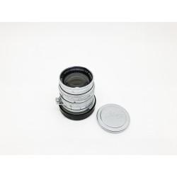 Leica Summitar 50mm F/1.5