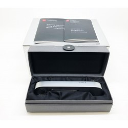 Leicavit M Silver Chrome Finish (14008)