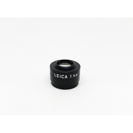 Leica Viewfinder Magnifier M 1.4x (12006) (used)