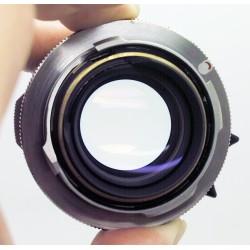 Leica Summilux-M 35mm/f1.4 Titanium