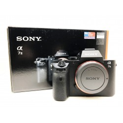 Sony Alpha a7 II Mirrorless Digital Camera (Body Only) used