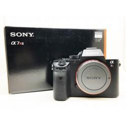 Sony Alpha a7R II Mirrorless Digital Camera (Body Only) used