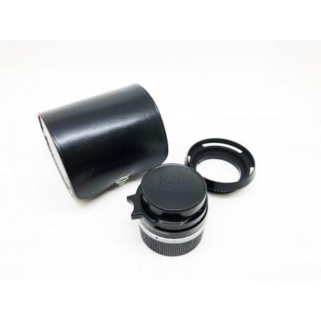 Leica Summilux -M 35mm F/1.4