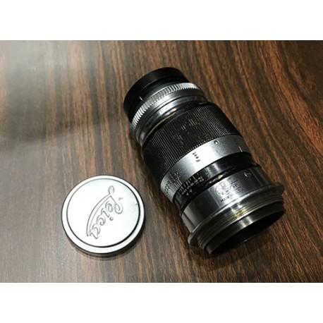Wollensak raptar 90mm F4.5 90/4.5 Ltm