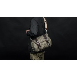 Wotancraft Trooper Interior Module Shoulder Bag (M)