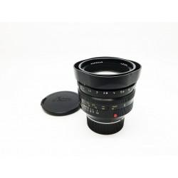 Leica Noctilux -M 50mm F/1.0