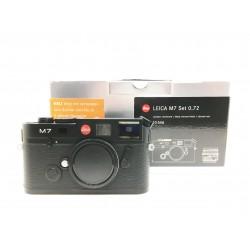 Leica M7 0.72 Film Camera (MP viewfinder)
