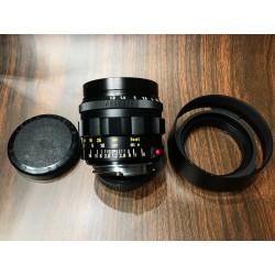 Leica Noctilux-M 50mm f/1.2