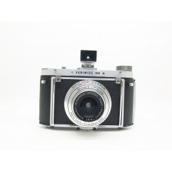 Veriwide 100 Film Camera