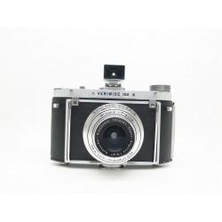 Veriwide 100 Film Camera