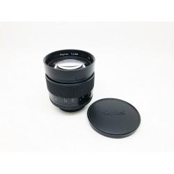 Rollei Planar 85mm f/1.4
