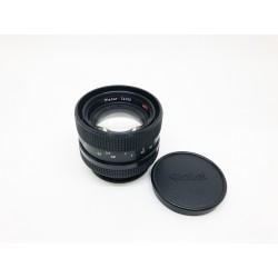 Rollei Planar 50mm f/1.4