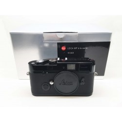 Leica MP A-La-Carte Film Camera