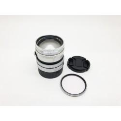Voigtlander Nokton 50mm f/1.5