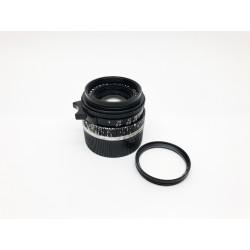 Leica Summicron-M 35mm f/2 v.3 CANADA (6 elements)