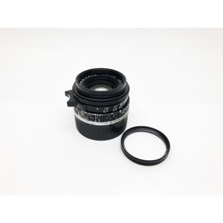 Leica Summicron 35mm f/2 CANADA