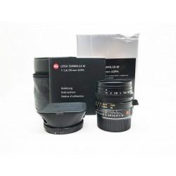 Leica Summilux-M 35mm f/1.4 Asph (11874) Non-FLE