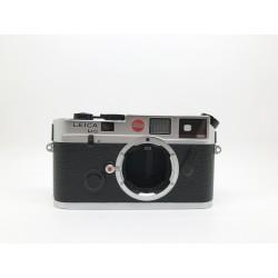 Leica M6 Panda Film Camera