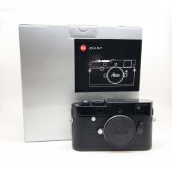 Leica MP240 Black