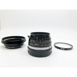 Leica Summilux-M 35mm f/1.4 pre-asph (black)