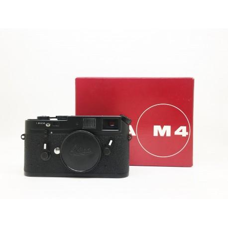 Leica M4 50 Years Film Camera