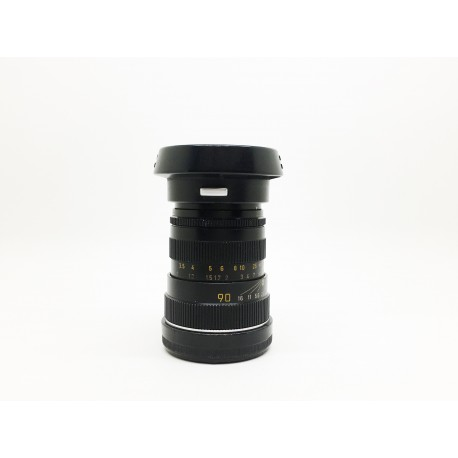 Leica Tele-Elmarit-M 90mm f/2
