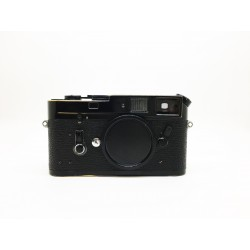 Leica M4 Film Camera Blk Paint