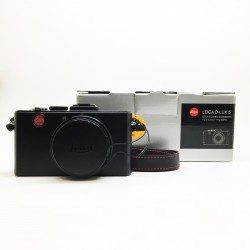 Leica D-Lux 5 Digital Camera