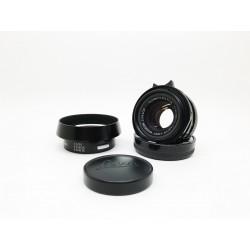Leica Summicron-M 35mm f/2 6 Element Canada