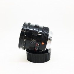 Leica 50mm f/1.4 Black Paint