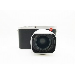 Leica Q Digital Camera Silver