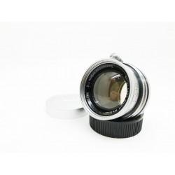 Leica Summicron 50mm f/2 V1