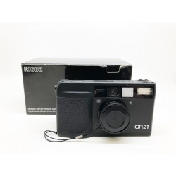 Ricoh GR21 Film point and shoot camera