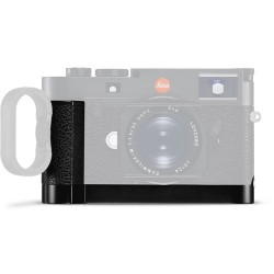 Leica M10 Hand Grip (Black) 24018