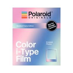 Polaroid Originals Color i-Type Film ( Gradient Frame Edition)