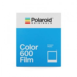 Polaroid Originals Color 600 Film