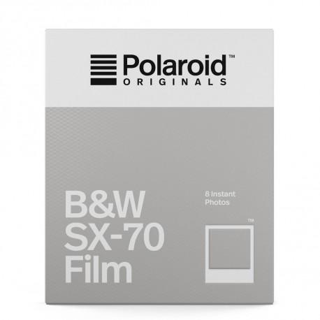Polaroid Originals B&W SX-70 Film