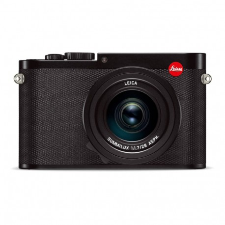 Leica Q (Type 116) brand new BLACK